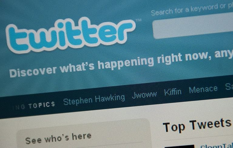 Twitter acquisition talk with Facebook, Google: report