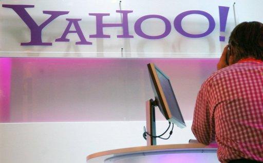 Yahoo! buys mobile phone networking firm Koprol