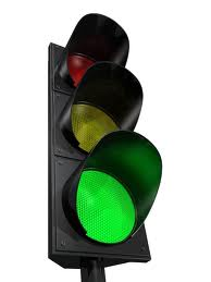 Smart traffic lights reduce fuel usage and lower emissions